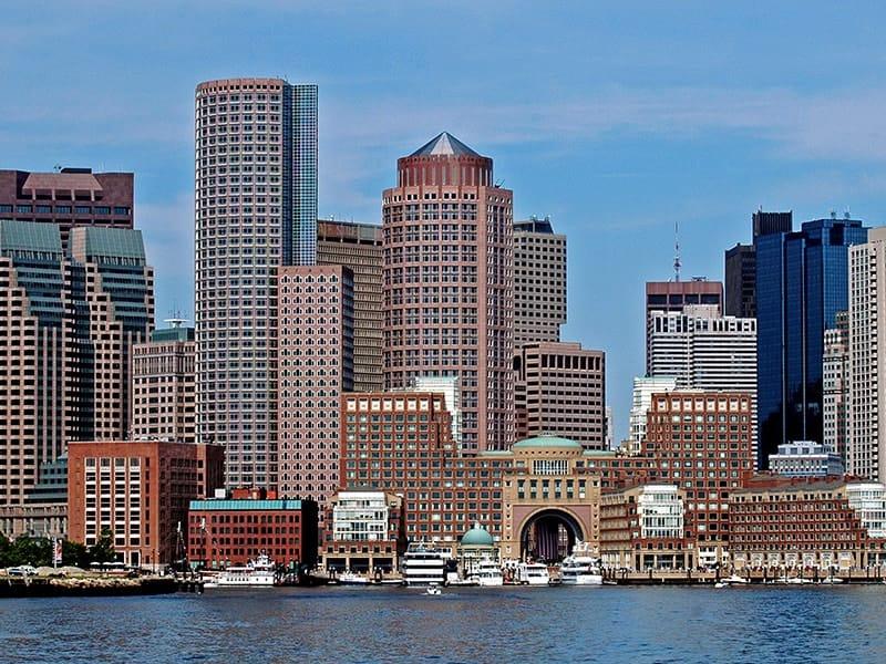 STD Testing Boston