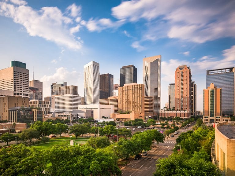 STD Testing Houston