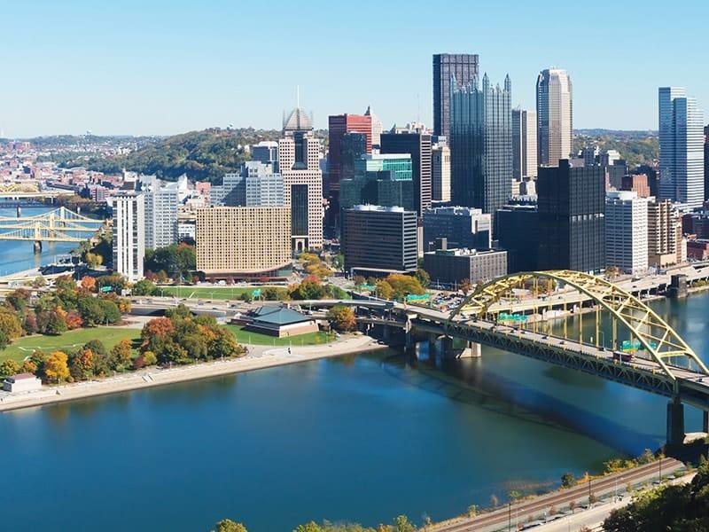 STD Testing Pittsburgh