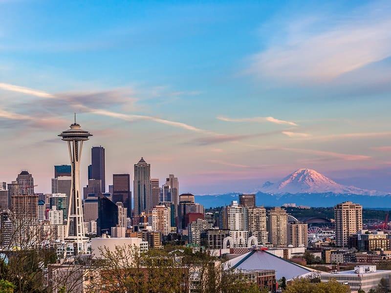 STD Testing Seattle